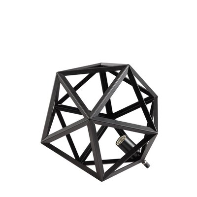 Pollux 1-Light Geometric Pendant