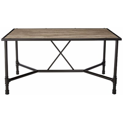 Croll Industrial Dining Table