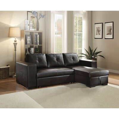 Kintzel Sleeper Sectional