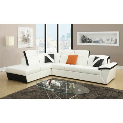 Grasso Sectional