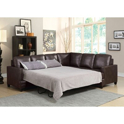 Cullerton Sleeper Sectional