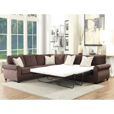 Culligan Sleeper Sectional