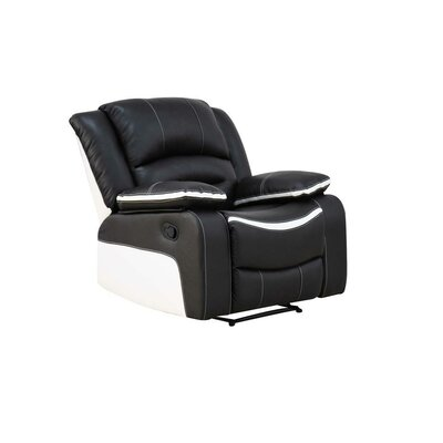 Munford Manual Recliner