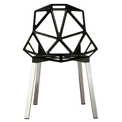Web Papasan Chair C2A-362 black