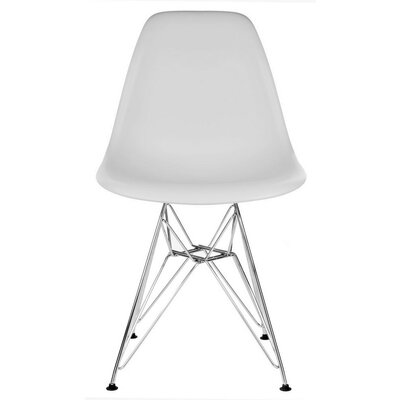 Eiffel Side Chair Finish: Gray