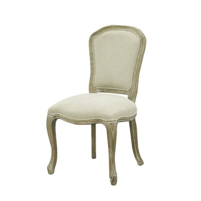 Sopri French Side Chair
