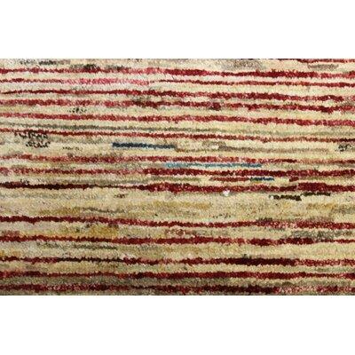 Sothy Modern Handmade Brown Area Rug