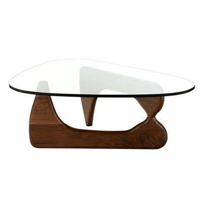 Arent Noguchi Yin Yang Coffee Table