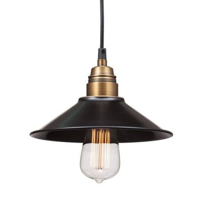 Santos 1-Light Mini Pendant