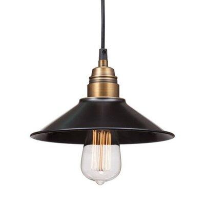 Santos 1-Light Mini Pendant
