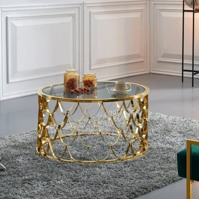 Reena Coffee Table