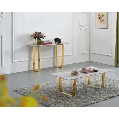 Vonnie Coffee Table