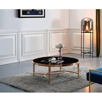 Rachal Round Coffee Table