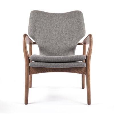 Patrick Modern Armchair