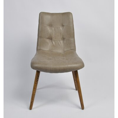 Glick Upholstered Dining Chair