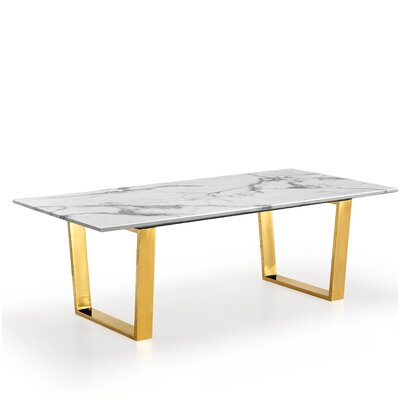 Flanigan Coffee Table