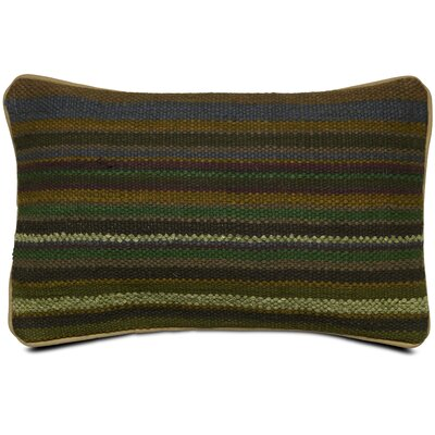 Overdyed Lumbar Pillow