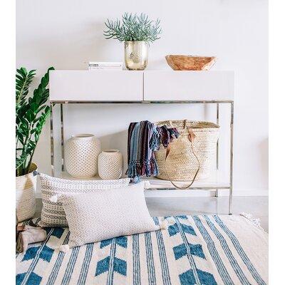 San Juan Cotton Blanket