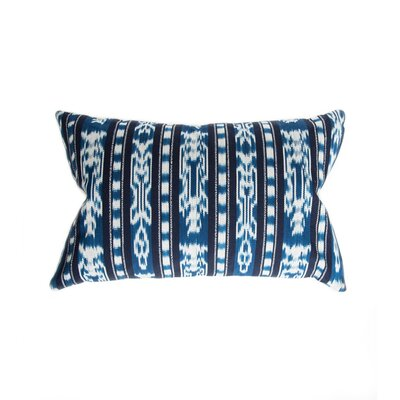 Xela Cotton Lumbar Pillow