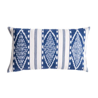 Maiz Cotton Lumbar Pillows