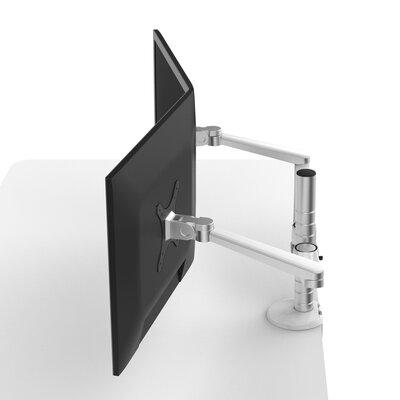 LCD Desktop Mounting System