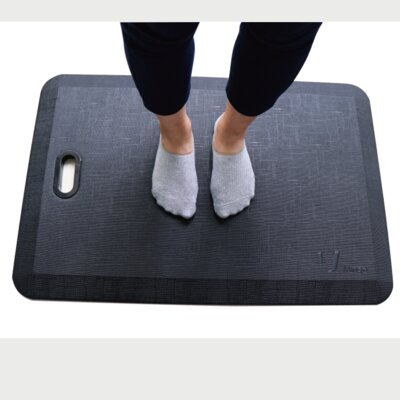 Anti-Fatigue with Handle Utility Mat