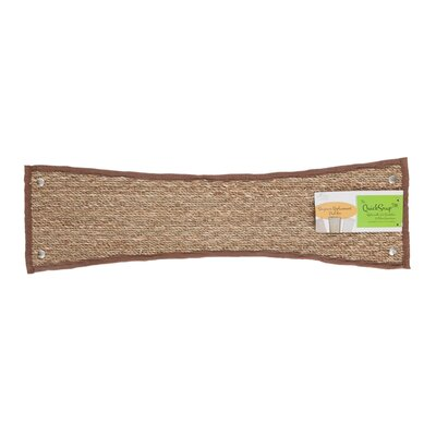 QuickSnap Seagrass Replacement Cat Scratching Pad