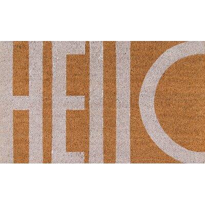 Aloha Hello Doormat