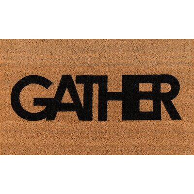 Aloha Gather Doormat