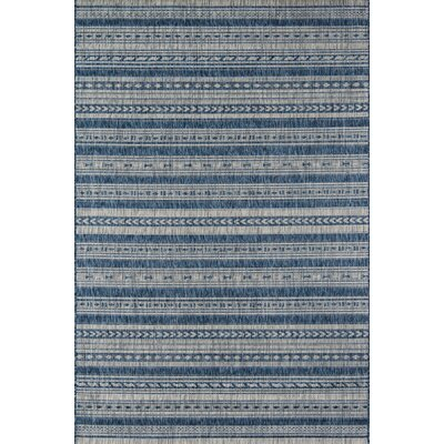 Tuscany Outdoor Area Rug Rug Size: Runner 27 x 76