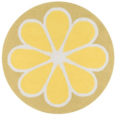 Cucina Lemon Kitchen Mat