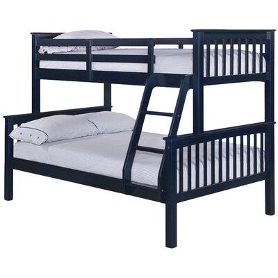 Otto Triple Sleeper Bunk Bed