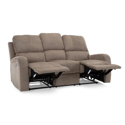 Kansas Reclining Sofa