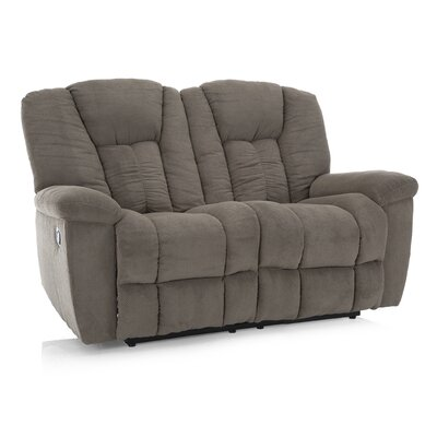Mexico Reclining Loveseat