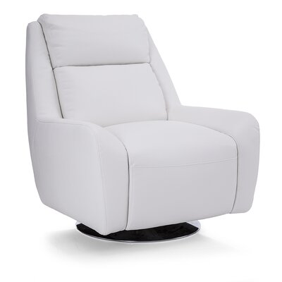 Makeda Swivel Club Chair