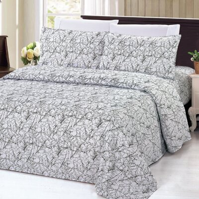 Branches Sheet Set