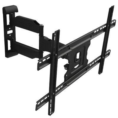 Full Motion and Swivel Wall Mount 32-65 LCD/Plasma
