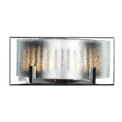 Dallas 2-Light Bath Vanity Light