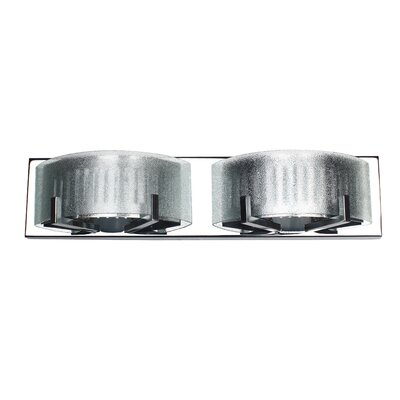 Dallas 4-Light Bath Vanity Light