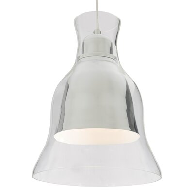 Jurgensen Modern 1-Light Mini Pendant