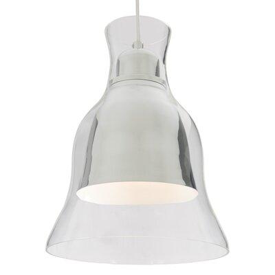 Jurgensen Modern 1-Light Mini Pendant