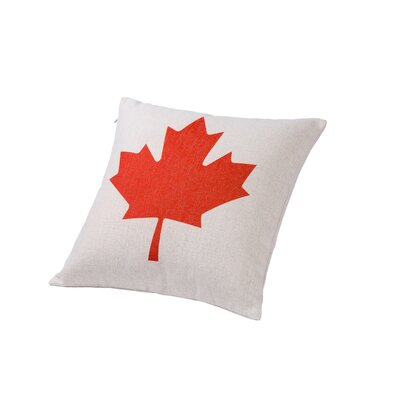 Ventimiglia Country Icons Throw Pillow