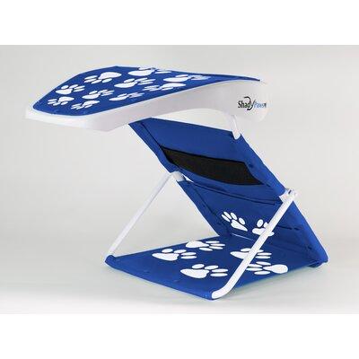 Traveling Pet Shade Color: Blue