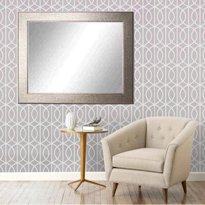 """Studio Tall Vanity Wall Mirror Size: 38.5"""" H X 32"""" W X 0.75"""" D"""