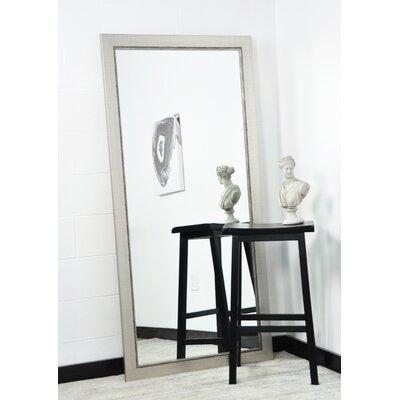 Silver Lined Full Body Floor Mirror BM007F