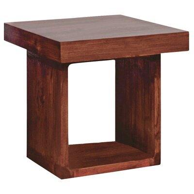 Castelo End Table