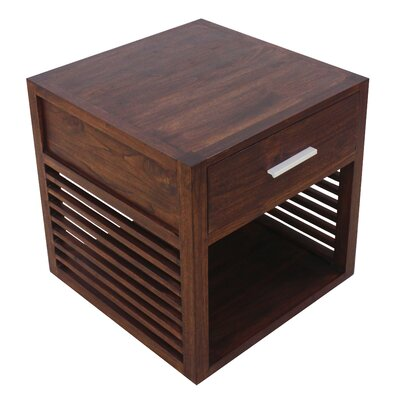Miley 1 Drawer Nightstand