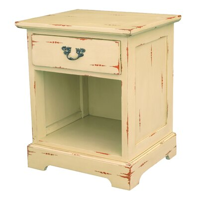 Glorie End Table