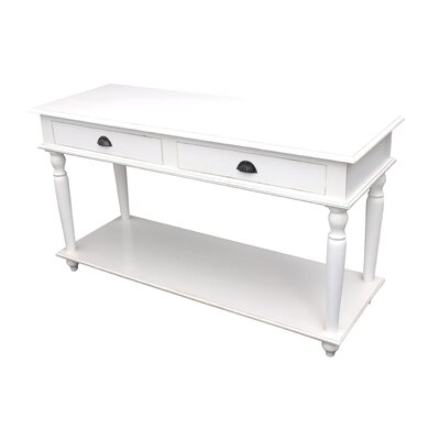 Genistra Console Table