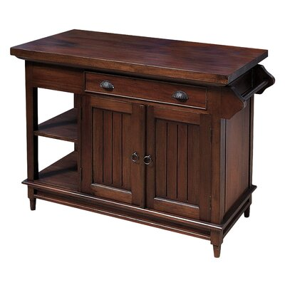 Fransisca Kitchen Island